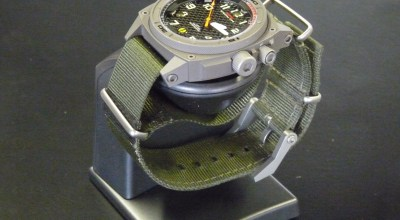 MTM  Special Ops Watch | Gray Falcon