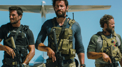 Movie Review – 13 Hours: The Secret Soldiers of Benghazi