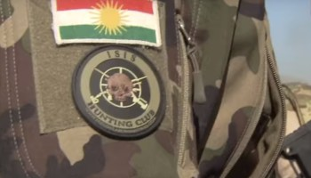 Watch: The real, 'ISIS Hunting Club' - More than a trendy patch