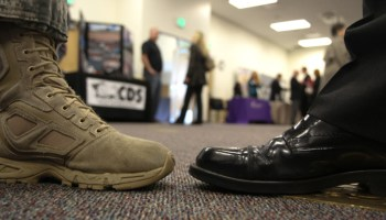 Fitting into the civilian workforce, is it different for SOF? (Part Three)