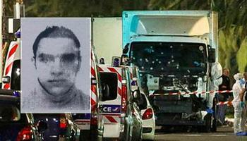 Nice, France attacker reportedly recruited by Algerian ISIS fighter, researched Orlando massacre