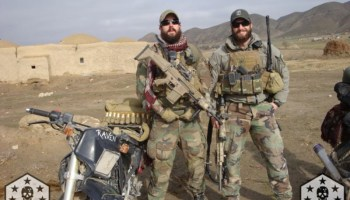 Being a veteran isn't easy, is it different for SOF? (part one)