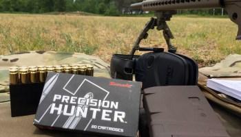 Hornady Precision Hunter Ammunition: First Look