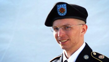 No charges for Hillary, Chelsea Manning attempts suicide