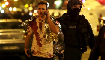 Amateur terror attacks may mark a new chapter in the ISIS war in Europe