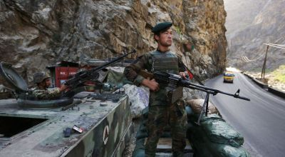 After Obama's green light, Afghan forces are on the offensive