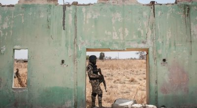 Boko Haram May Have a New Leader, ISIS Magazine Suggests