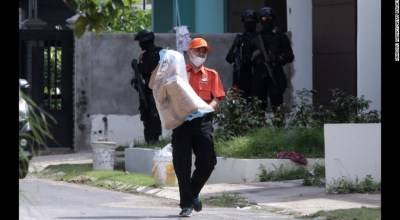6 arrested in Indonesia in rocket attack plot on Singapore