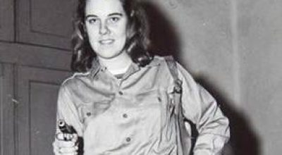 Pioneering Female Spy Doris Bohrer, of the OSS – Remembered