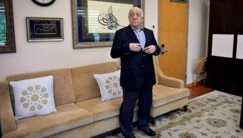 U.S. Delegation 'Heading to Turkey for Gulen Probe'