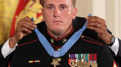 Medal of Honor Recipient Dakota Meyer will be on the SOFREP Radio this week