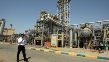 Malware discovered at petrochemical plants, Iran claims