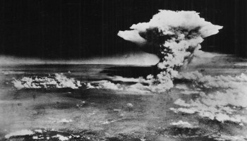 How US spies secured the Hiroshima uranium