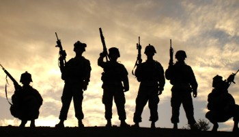 America's mercenaries - Foreign policy without 'Boots on the ground'