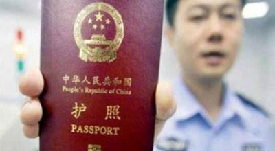Chinese backpacker in Europe makes big error