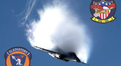 Light Your Hair On Fire With the US Navy's TACDEMO Team