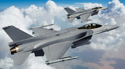 Dogfight! F-16V Viper versus J-39E Gripen: Who Wins?