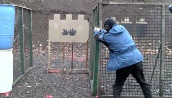 Gun Games: Practical Carry Practice