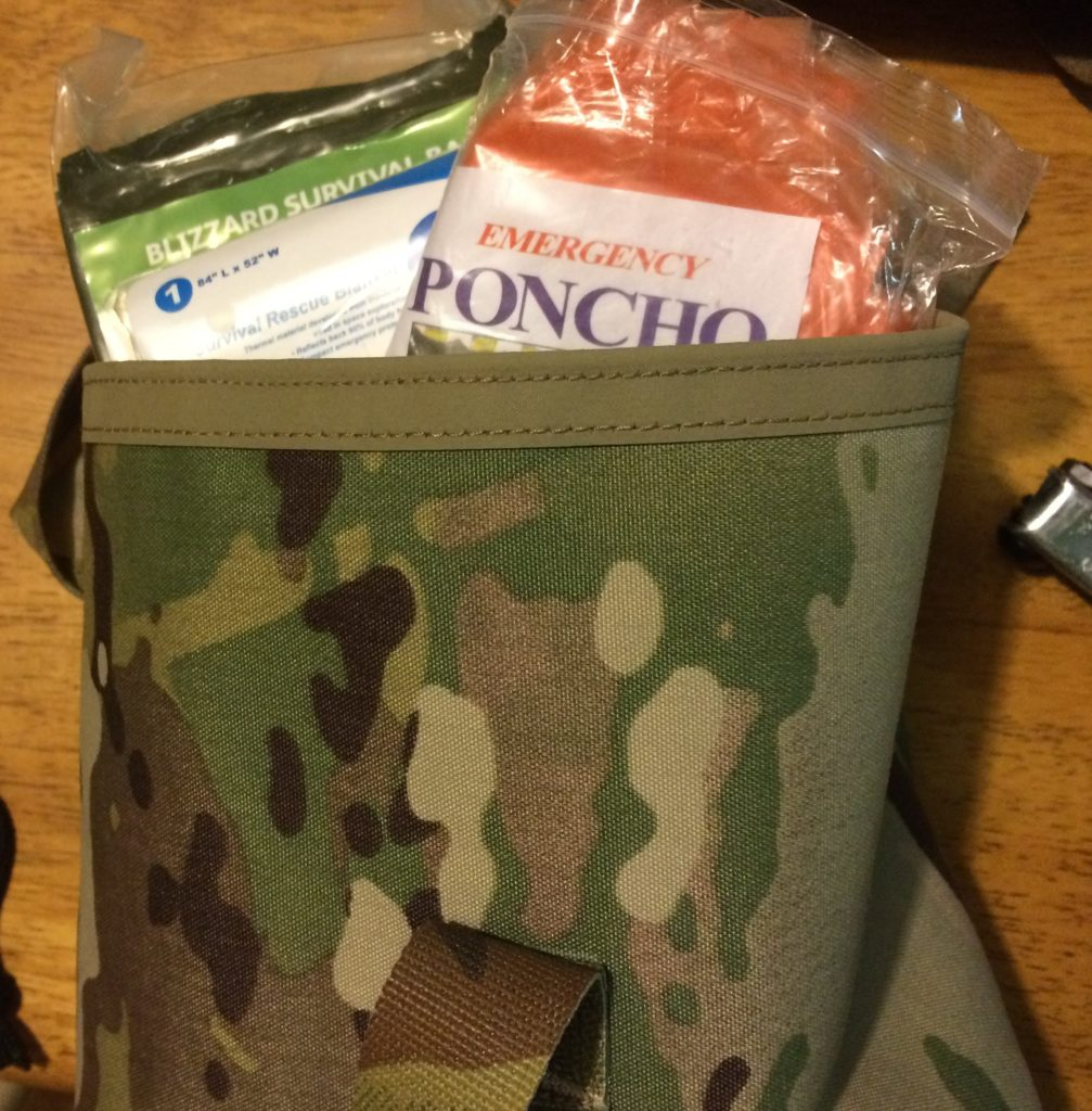 Blue Force Gear SAW Pouch | First Look