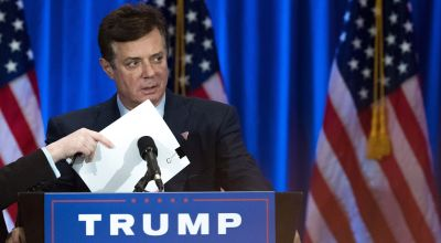 Findings detail Ukranian cash payments to Trump manager Manafort