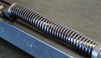 Cruxord Stainless Steel Guide Rod for your Glock