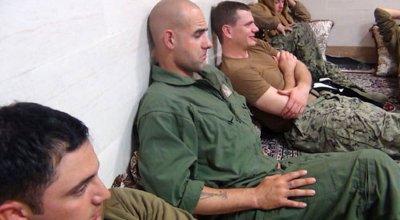 Sailor who apologized to Iranian captors appeals punishment