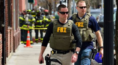 FBI arrests Mass. man who allegedly wanted to kill Obama, had stockpile of weapons