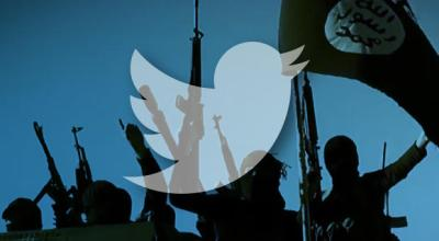 Twitter suspends 360,000 accounts for 'Promotion Of Terrorism'