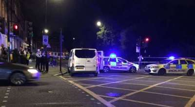 Updated: Knife attack in London's Russell Square, one killed and five wounded