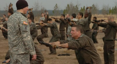 What it takes to get through Special Forces Assessment and Selection (SFAS)