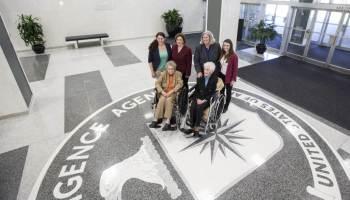 Women in Special Ops: Original OSS Spec Ops unit included women