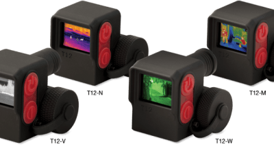TPL T12: The weapon mounted thermal imager you can afford