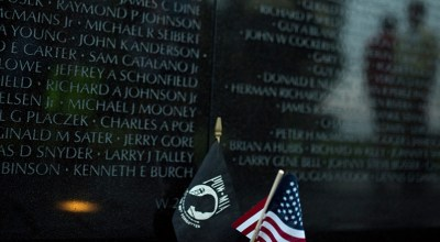 POW/MIA bill to intensify efforts for locating missing service members introduced