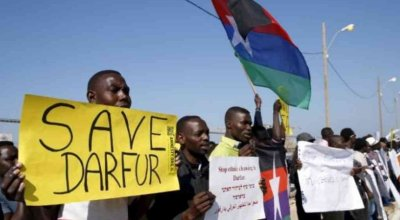 Sudan may have used chemical weapons in Darfur, Amnesty says