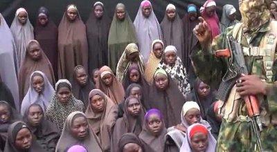 Nigeria ready to 'swap' Boko Haram prisoners for Chibok girls