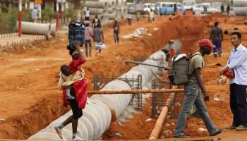 The Sino-Angolan Economic Relationship