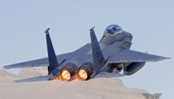 Fighter jet sales approved for Middle East countries