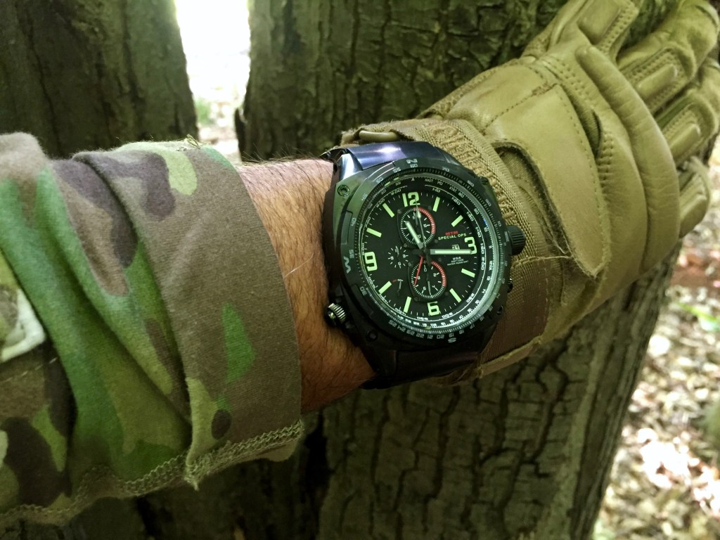 MTM Special Ops Watch | Cobra