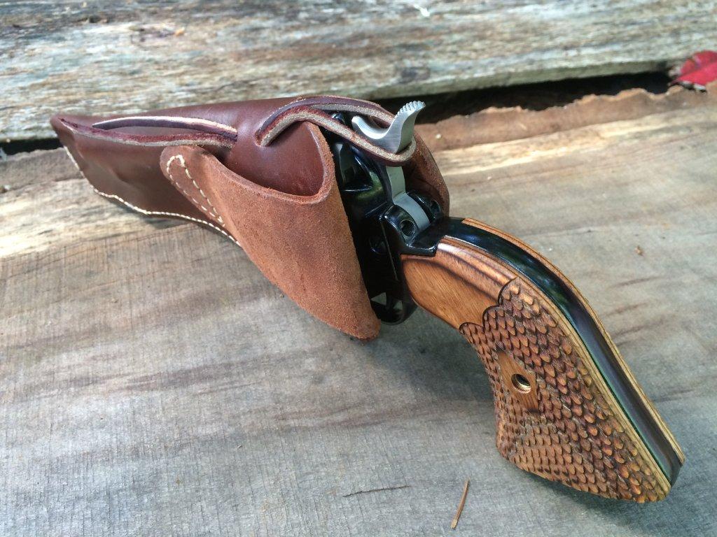 Heritage Arms .22LR Revolver