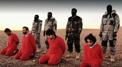 It is time to shine a light on the Islamic State's hidden executions