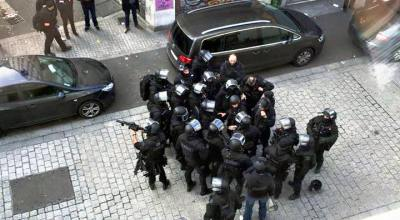 France arrests 3 minors in a week during counterterror offensive