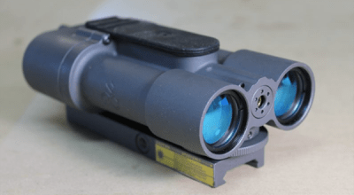 Gear Review: SilencerCo Weapons Research Radius Rangefinder