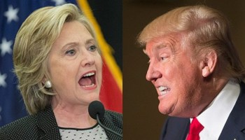 Presidential debate preliminaries: What to expect from the debate tonight