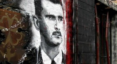 Syria has no end and Damascus might never fall