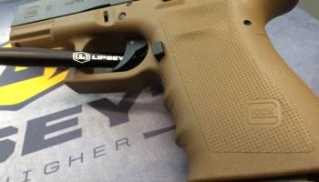 Watch: Larry Vickers Custom Glock Pistols