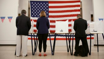 NSA Chief Says Spy Agencies Are Concerned Over Possible U.S. Election Hacks