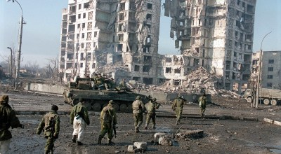 Russia's 9/11 and the art of the false flag