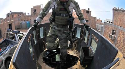 Former Navy SEAL recalls singing the National Anthem during SEAL training on San Clemente Island