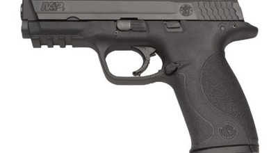 Smith & Wesson Out Of The Running For Army's Next Pistol