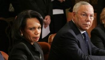 Rice criticized Rumsfeld over handling of Iraq War: report